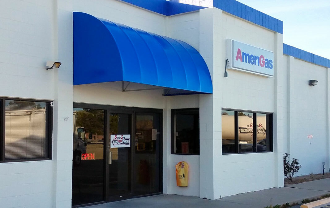 Awnings for Businesses